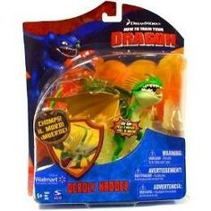 How to train your dragon gronckle toy review part 1 benny pin deadly nadder toys how to train your dragon deadly nadder 7 figure product ccuart Choice Image