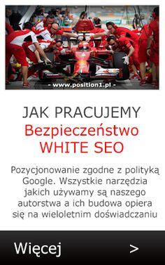 Position1 -Profesjonalne pozycjonowanie Stron Internetowych, linki Sponsorowane… Marketing, Cover