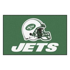 NFL - New York Jets Ulti-Mat 5'x8'