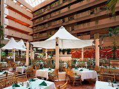 L'hôtel Barceló Ixtapa Beach