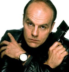 Michael Ironside (Person) of Scanners  1981 fame