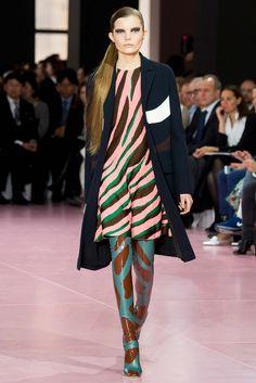 Christian Dior, Look #54