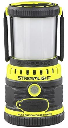 I just bought this and love it. Streamlight 44931 The Siege Lantern . you can see what others said about it here https://www.amazon.com/Streamlight-44931-The-Siege-Lantern/dp/B01LXAGZ8G%3FSubscriptionId%3DAKIAIDRVQGD77IOHEZXQ%26tag%3Dbridgerstore-20%26linkCode%3Dxm2%26camp%3D2025%26creative%3D165953%26creativeASIN%3DB01LXAGZ8G