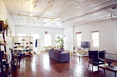 Gary Pepper Vintage- NYC apartment