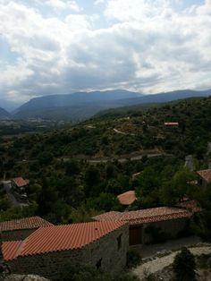 Eus : Pyrénées-Orientales, France. Beaux Villages, France, Mountains, Nature, Travel, Naturaleza, Viajes, Destinations, Traveling