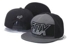 Fox Snapback Hats Caps 8275