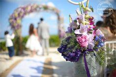 arreglos para pasillos de bodas   #LMArreglos #flores #decoracion #pasillonupcial
