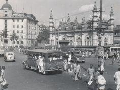 Old Calcutta