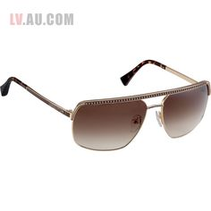 7700bbf4dc LOUIS VUITTON MEN s Louis Vuitton Mens Sunglasses