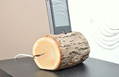 iPhone holder Branch