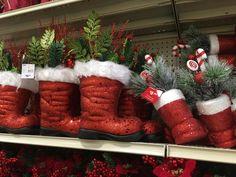 Christmas Stockings, Christmas Wreaths, Home Decor Store, Holiday Decor, Needlepoint Christmas Stockings, House Decor Shop, Christmas Leggings, Advent Wreaths