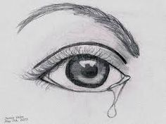 how to draw crying eyes - Google Search