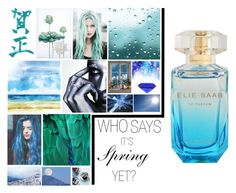 """""""Who says it's spring yet?"""" by slytherin-riddle on Polyvore featuring beauty and Quiksilver"""