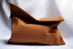 The Portfolio Clutch The Flat Clutch | Uncovet