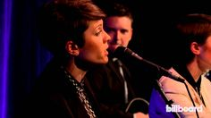 """Tegan & Sara - """"Just Like a Pill"""" Live for P!nk at Billboard Women In Music 2013"""