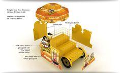 Pringles Cart on Behance