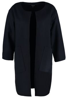 Opus JANNIKA - Kurzmantel - lush blue für 99,95 € (10.08.16) versandkostenfrei bei Zalando bestellen.