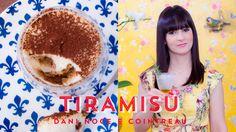 TIRAMISÙ - Cointreau   I Could Kill For Dessert 59 #ICKFD