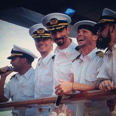 Backstreet Boys 2013 Cruise