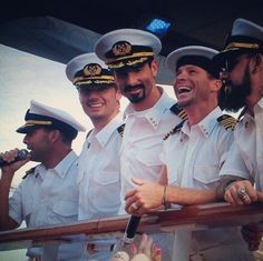 Backstreet Boys 2013 Cruise