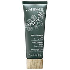 Caudalie - Purifying Mask #sephora