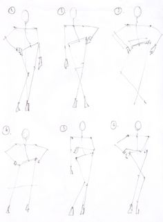 Once you learned how to draw the human body, here is a special post that teaches you how to create many poses that you will later use for fashion sketches. Fashion Drawing Tutorial, Fashion Figure Drawing, Fashion Model Drawing, Fashion Drawing Dresses, Fashion Design Sketchbook, Fashion Design Drawings, Fashion Sketches, Fashion Illustration Poses, Fashion Illustration Tutorial