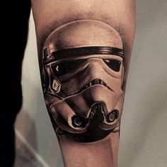 stormtrooper star wars tattoo-25