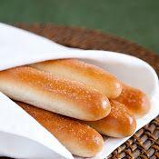 Cooking Classy: Olive Garden Breadsticks Copycat Recipe