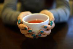 Saiba fazer todos os chás que emagrecem e chás de frutas