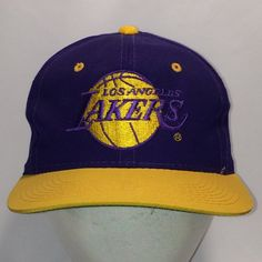c455bad3eba947 Vintage Snapback Los Angeles Lakers Hat NBA Dad Sports Hats For Men  Basketball Caps T10 JL8015