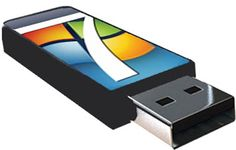 Install windows7/vista with pendrive without any tool, fast and easy way.