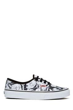 Vans Authentic Sneaker - Digi Rose   Shop Destination Summer at Nasty Gal