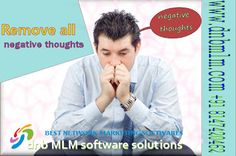 MLM SOFTWARE SOLUTIONS: Having the right mindset for your MLM business