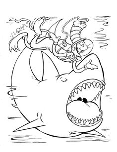 589 best cartoon coloring pages images  cartoon coloring