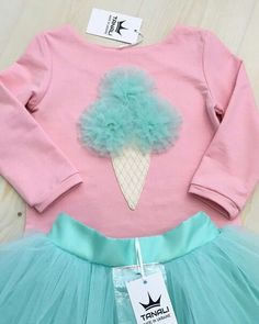 @ Baby Tutu, Baby Dress, Baby Kids Clothes, Doll Clothes, Baby Girl Fashion, Kids Fashion, Little Girl Dresses, Girls Dresses, Baby Couture