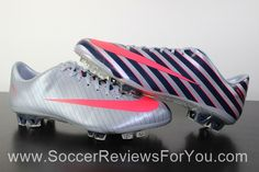 size 40 33ef7 2e5ed Nike Mercurial Vapor VII Review Soccer Reviews For You, Soccer Cleats, Soccer  Shoes,