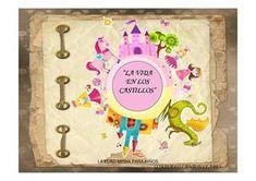 La edad media para niños Llibres isuu info general , imatges i informació per infants Castle Project, Medieval Knight, Social Science, History, Frame, Projects, Homeschool, Teacher, Videos