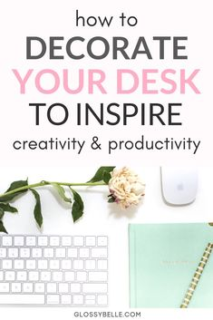 Inspiring home office design and ideas for a productive and attractive workspace. office ideas pretty office ideas with couch home office ideas home office ideas office lighting Diy Organisation, Office Organization At Work, Organizing, Home Office Design, Home Office Decor, Office Desk, Home Decor, Decorating Office At Work, At Home Office Ideas