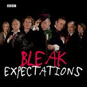 Bleak Expectations: Complete Series 1, Anthony Head