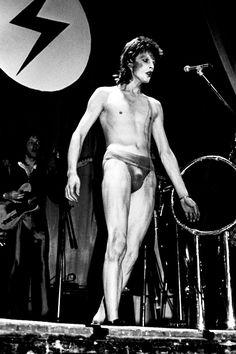 David Bowie -Ziggy Stardust