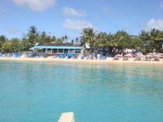 Mullins Bay, Barbados!