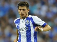 Chelsea, Liverpool interested in Porto youngster Ruben Neves?