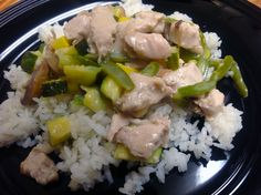 Gluten Free Chicken and Vegetable  Casserole   Small Town Living in Nevada