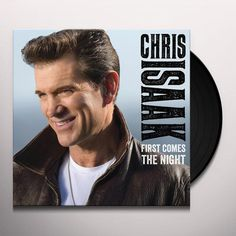 Chris Isaak First Comes the Night (Vanguard/Wicked Game) Rating: out of 5 stars Newsflash! Someone broke Chris Isaak's heart. Chris Isaak, Wicked Game, Wild At Heart, Tea Leoni, Ricky Nelson, Roy Orbison, Bruce Weber, Corey Taylor, Lady Antebellum