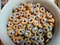 cereals-have large eyes