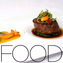 Apparently the restaurant world hasn't stopped in Chicago just because I left.  Must try Goosefoot on my next visit.
