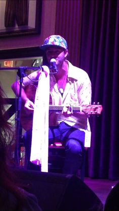 Mountains Of Mourne - Keith Harkin of Celtic Thunder 10/2/13 at Hard Roc...