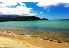 Kauia, Hawaii:  I'm going in March!