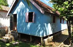 """Códigos da Floresta: O """"casamento"""" no Seringal - Xapuri"""