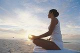 El raja yoga es el yoga de la mente